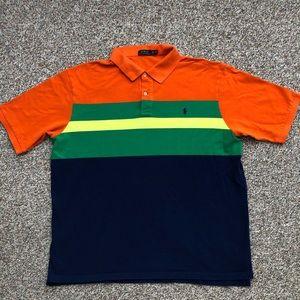 Polo Ralph Lauren polo/ collared shirt 3XLT